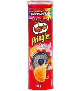 LOKAL: Pringles für 0,99€ bei Kaufland in Ellwangen
