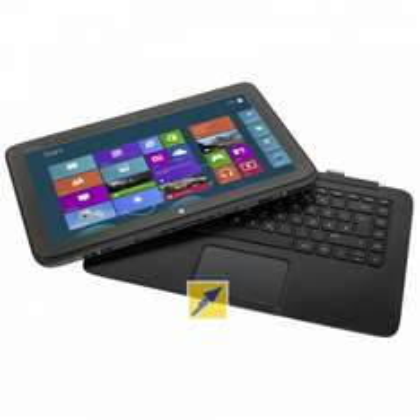 "HP Split 13-m115sg x2 33,8 cm (13,3"") 4GB 500GB WIN8 DEMOWARE für 749,-- € @ TECHNIKdirekt.de"