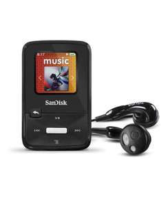 (Amazon) SanDisk Sansa Clip Zip MP3-Player 4GB