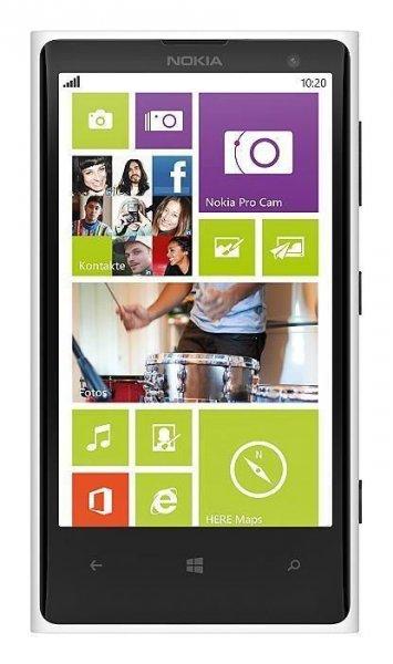 Nokia Lumia 1020 neu @ebay.de/saturn