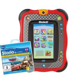 Storio 2 Cars Edition