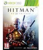 [Xbox 360] Hitman HD Trilogy (dt. Sprachausgabe) für 11,39€ @wowHD.de