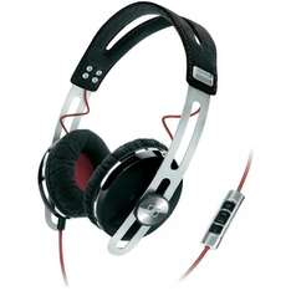 Sennheiser Momentum On-Ear (schwarz) für 169€ @Conrad