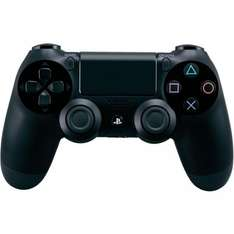 Sony PlayStation® 4 Dualshock®4 Wireless Controller schwarz für 45,48 €