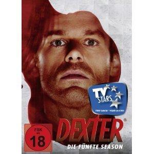 [Lokal Jena / Thalia] Dexter Staffel 5 und 6 jeweils 14,99 € auf DVD