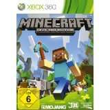 [SATURN in Bad Homburg]: Minecraft XBOX 360 Edition