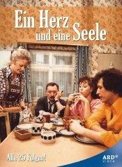 Ein Herz und eine Seele - alle 25 Folgen auf 8 DVDs für 29,95 Euro @ardvideo-shop.de