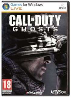 [STEAM] Call of Duty: Ghosts für 24€, Lost Planet 3 für 8,50€ uvm. @SimlyCdKeys