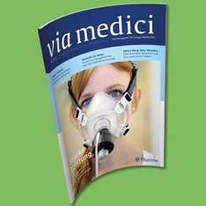 Via Medici 6 Ausgaben (1Jahr) gratis! Wert 19,95€