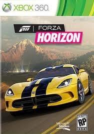 [Media Markt Gründau Lieblos] Forza Horizon Xbox 360 Spiel !