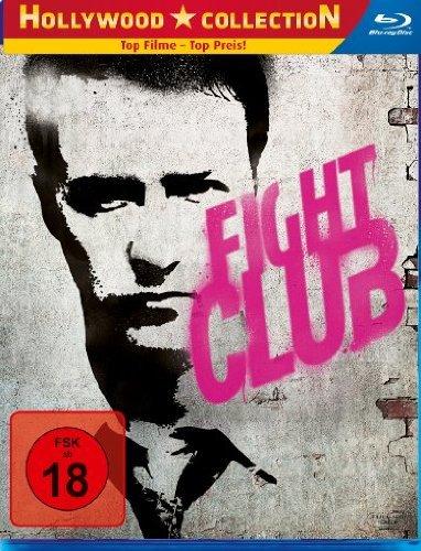 Fight Club [Blu-ray] @amazon.de 10.99 EUR inkl. Versand
