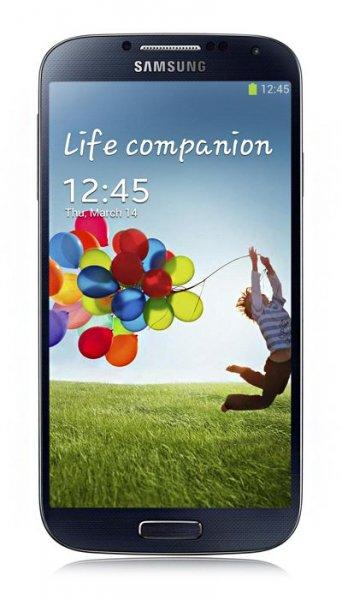 Samsung Galaxy S4 Schwarz/Weiß mit Vertrag für 22,16€ Vodafone Netz!