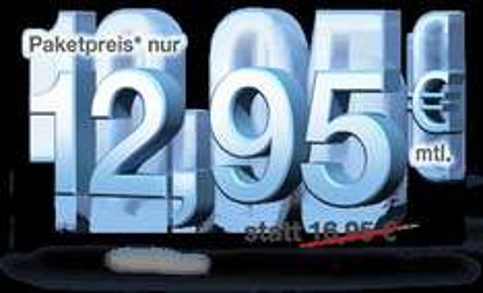 Postpaid Allnet-Flat + 500MB im o2-Netz monatlich kündbar für nur 12,95 Euro/Monat @simply