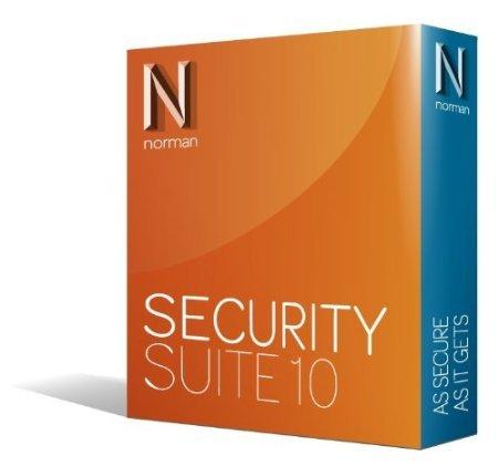 50% Rabatt auf Norman Software