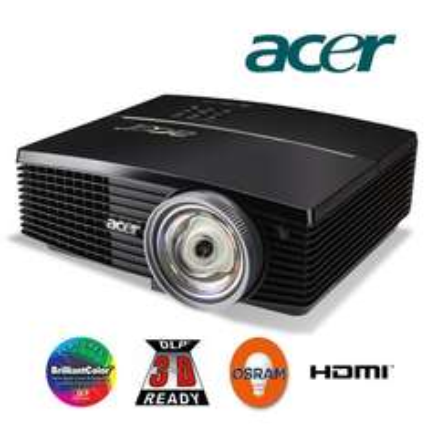 Schnäppchen bei Lesara: Acer Beamer S5201M für 499€ - Preissuchmaschine: 599-699€