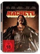 [Cede.de] [BluRay] Steelbooks zu Machete, El Mariachi / Desperado, Bad Boys, Totall Recall, Hotel Transsilvanien je 11,99
