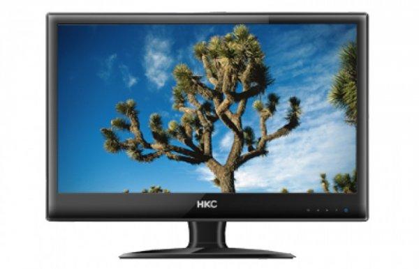"""HKC 2712 für 159€- ganz einfacher 27"""" Monitor ohne Extras"""