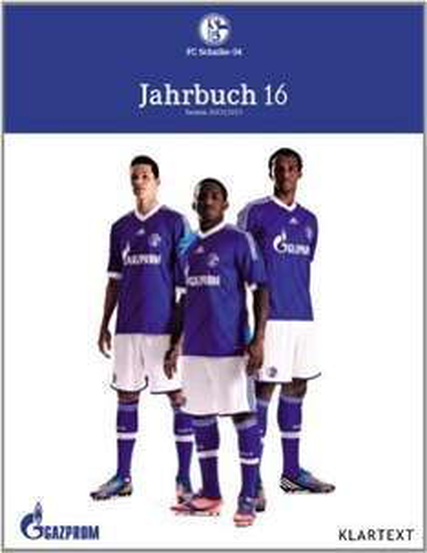 @ Amazon WHD - Schalke Jahrbuch Saison 2012/2013