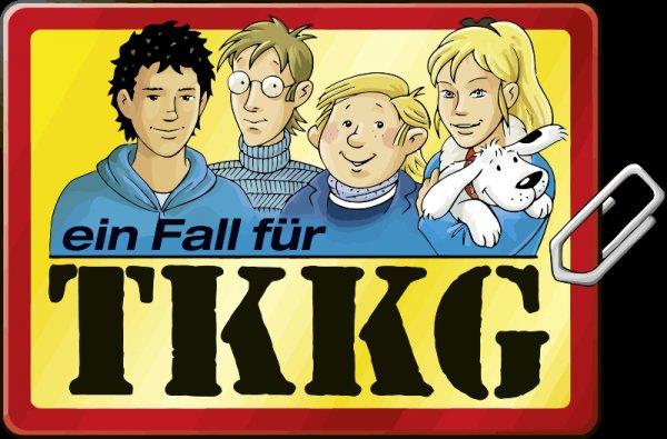 TKKG  - 3 Folgen Gratis bei Google