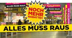 [lokal] Max Bahr Braunschweig 20% auf alles