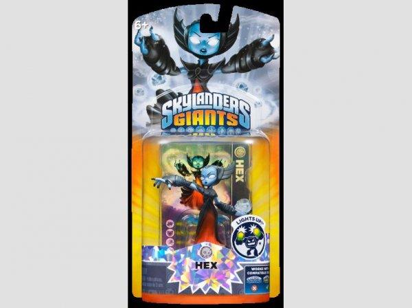 [Media Markt Online] Light Core Hex - Skylanders Giants Character Pack | 8€