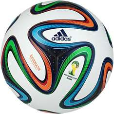 WM 2014 Ball Adidas Brazuca OMB 89,95