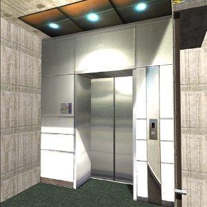 {AmazonAppShop} Elevator Simulator 3D   {App-des-Tages}