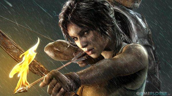 Tomb Raider für 8€