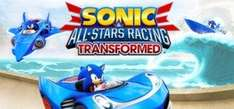 [Steam] Sonic & All-Stars Racing Transformed bei Steam für 4,99 Euro + Gratis-Wochenende