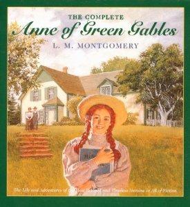 [amazon] eBook  Anne of Green Gables und weitere Bücher von L.M. Montgomery