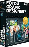 {Chip.de Adventskalender} Magix Foto & Grafik Designer 7 {Tür #8}