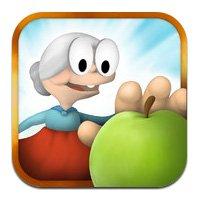 [iOS] Mediocre giveaway, 3x Sprinkle Island und Granny Smith kostenlos