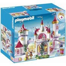 PLAYMOBIL® 5142 Prinzessinnenschloss bei Karstadt / NUR SONNTAG für ca. 81 €