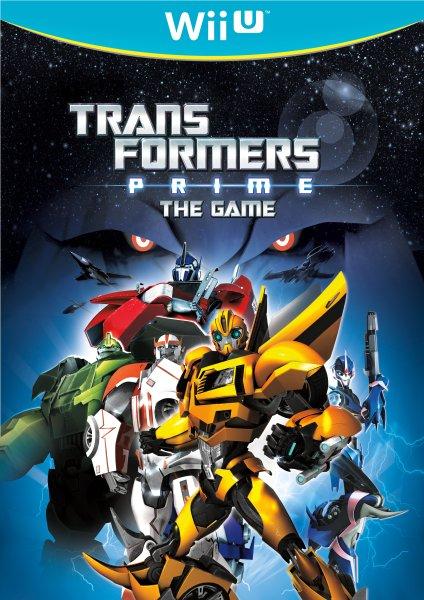 [Zavvi.com] Transformers Prime ( Wii U ) für 17,90 €