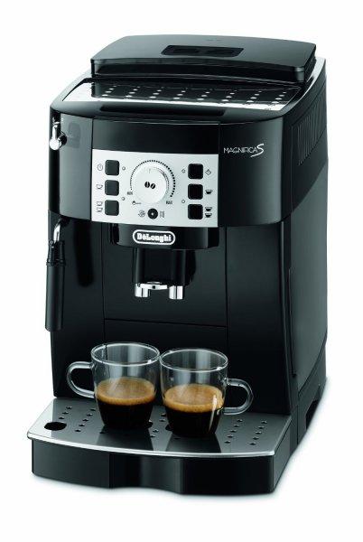 DeLonghi ECAM 22.110.B Kaffee-Vollautomat für 249€ @Amazon.de Weihnachtskalender