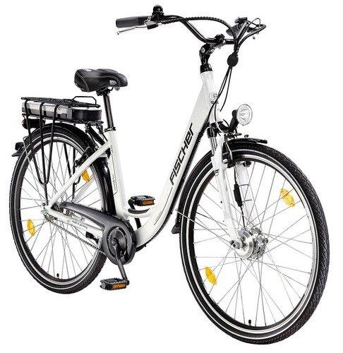 Fischer City Elektro Bike Proline 2G 28 Zoll Modell 2013 @galeria-kaufhof.de