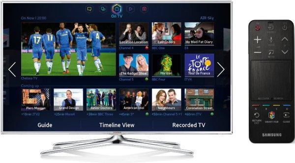 Samsung UE40F6510 für 545,85 EUR (getgoods.de)