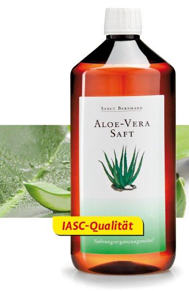 2-4-1 Aloe-Vera-Saft