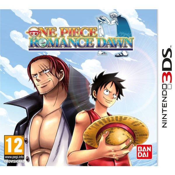 Ben 10: Omniverse 2 oder One Piece: Romance Dawn  (3DS) für 23,60€ inkl. Verrsand (Idealo 38€),..uvm @Zavvi