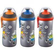 """Nuk Cup (Trinkflasche für Kinder) bei """"Euroshop"""" für 1 Euro statt 6 Euro offline"""
