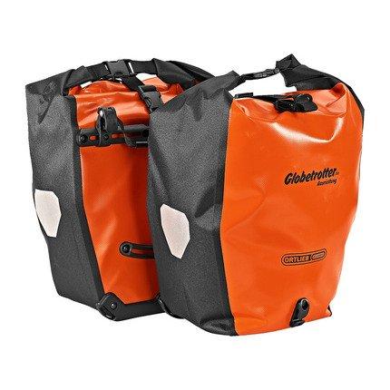 [GLOBETROTTER] Ortlieb Back Roller in der Orange Edition - Paarpreis 69,95