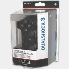 [ebay] Sony PS3 Dual Shock Controller