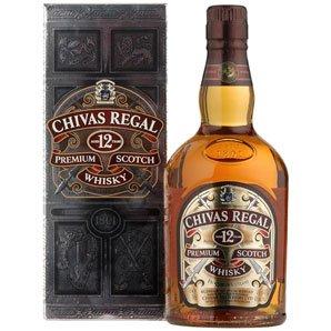 [Lokal Rewe Koblenz?] Chivas Regal 12 Years