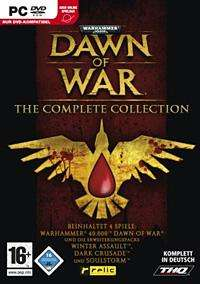 Dawn of War Complete Collection für 5,50€