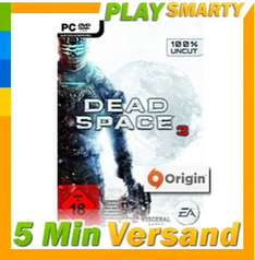 Dead Space 3 PC ORIGIN DOWNLOAD