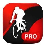 Runtastic Road Bike Pro (iOS)