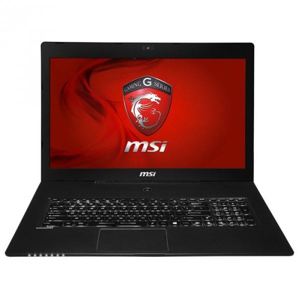 *Stylish* MSI GS70 4700mq Quad Haswell 765m 256GB SSD