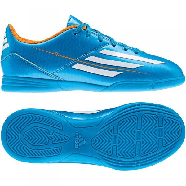 Kinder Hallenschuhe Adidas F5 IN für 29,95