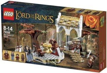 Famila Nord-Ost (offline) - Lego 79006 Herr der Ringe - Der Rat von Elrond