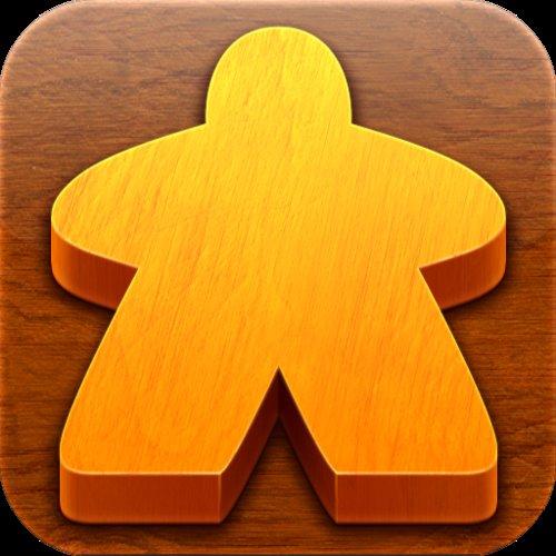 Carcassonne Spiele-App für iOS für 5,99 Euro statt 8,99 Euro